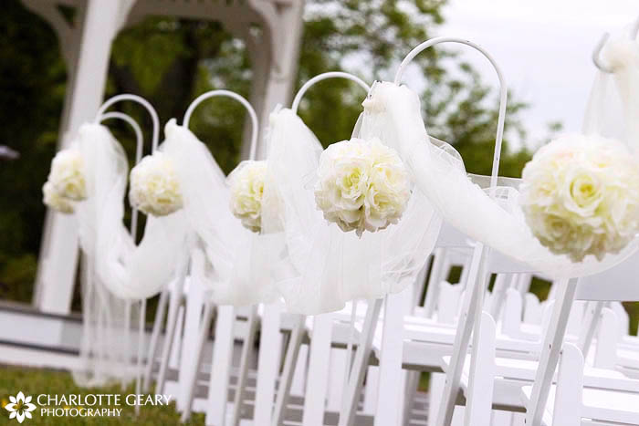 DIY Aisle Decor | The Budget Savvy Bride