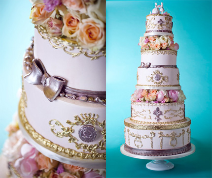 WeddingCakeCoquette