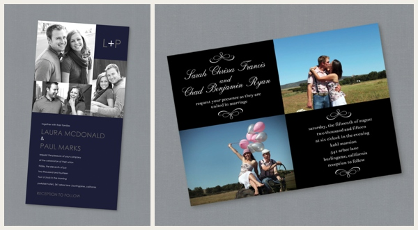Mixbook Wedding Invitations 0001
