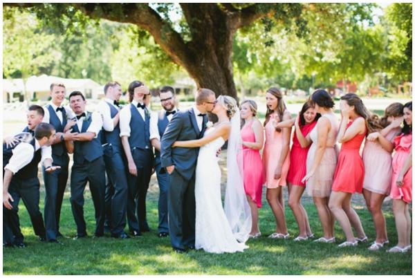 bridal part