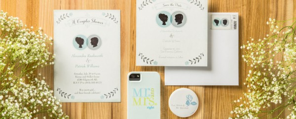 Zazzle Wedding