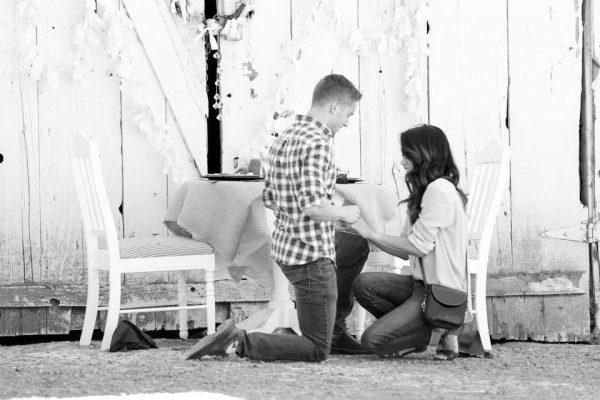 Handle a Rushed Wedding