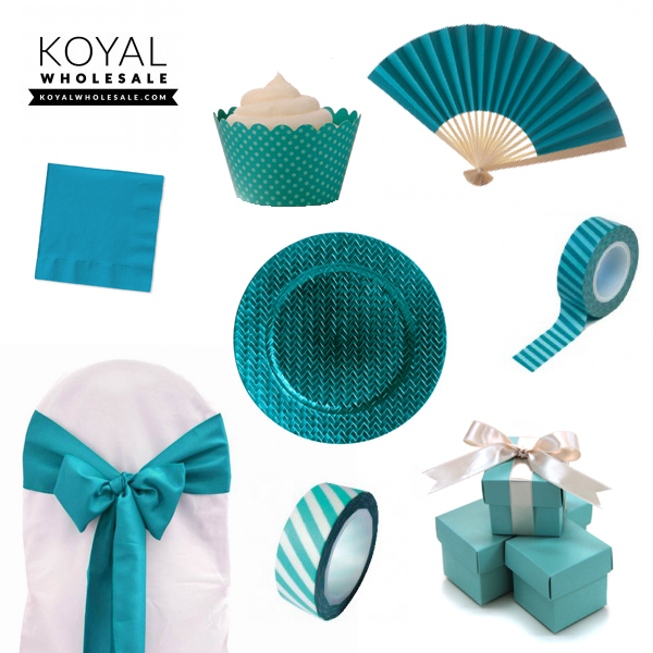 Koyal Wholesale - Cheap Wedding Decor
