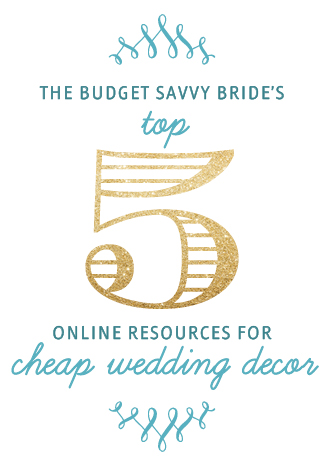 top5onlineresourcesforcheapweddingdecor