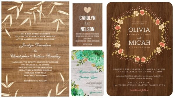 wooden-wedding-invitations