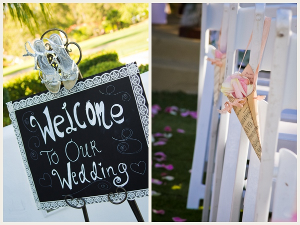 Outdoor Wedding With Handmade Details_0009