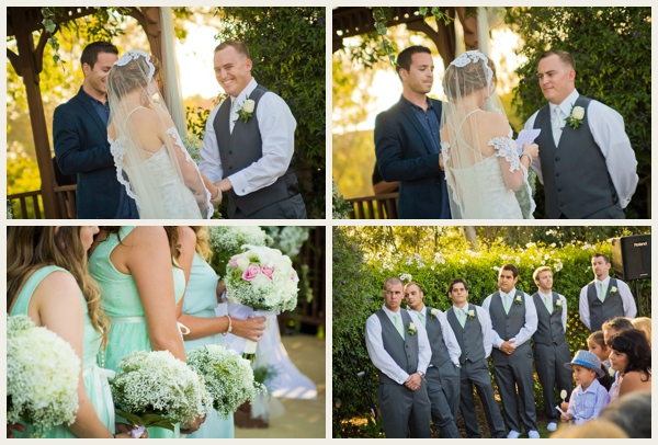 Outdoor Wedding With Handmade Details_0014