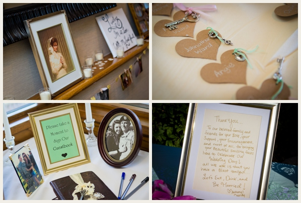 Outdoor Wedding With Handmade Details_0030