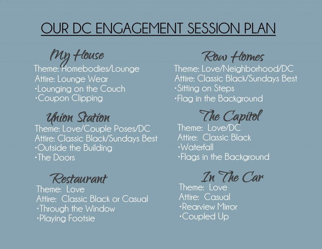 DC Engagement Session Plan
