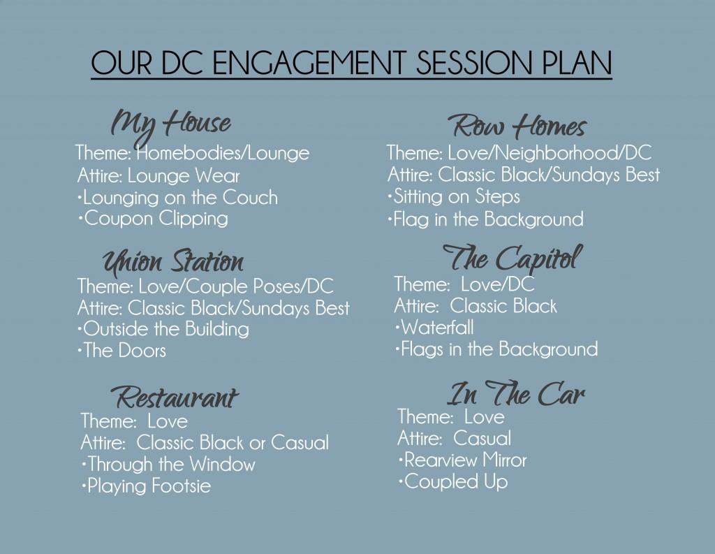 DC Engagement Session Plan