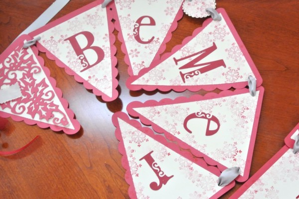 Make Your Own Scrapbook Paper