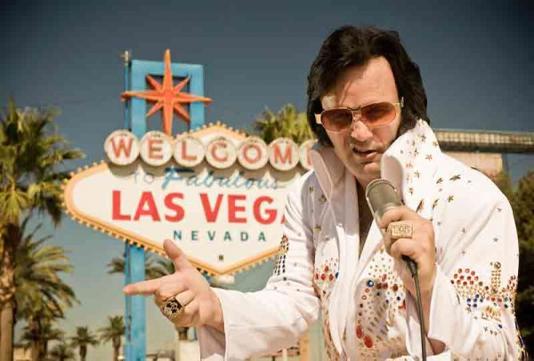 Elvis-in-Las-Vegas