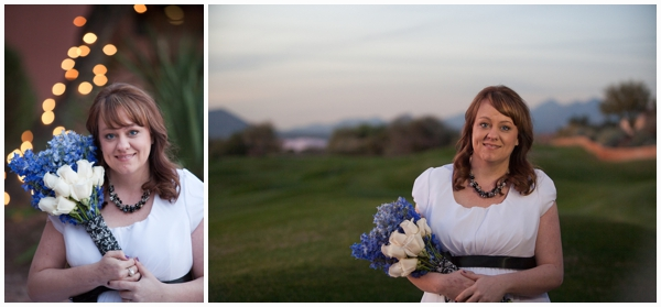 Red Mountain Ranch Wedding Mesa AZ - Brian Minson Photography