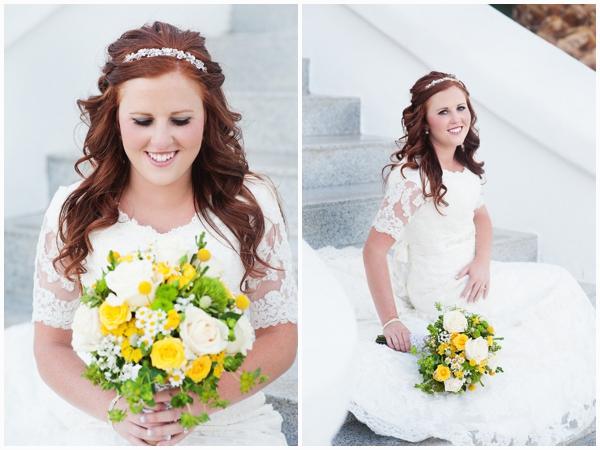 crafty yellow wedding_0001