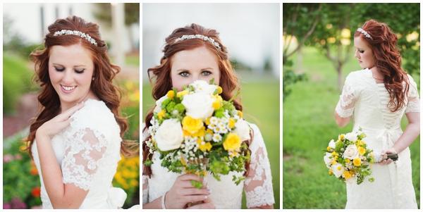 crafty yellow wedding_0002