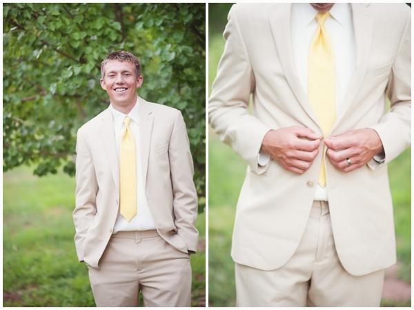 crafty yellow wedding_0004
