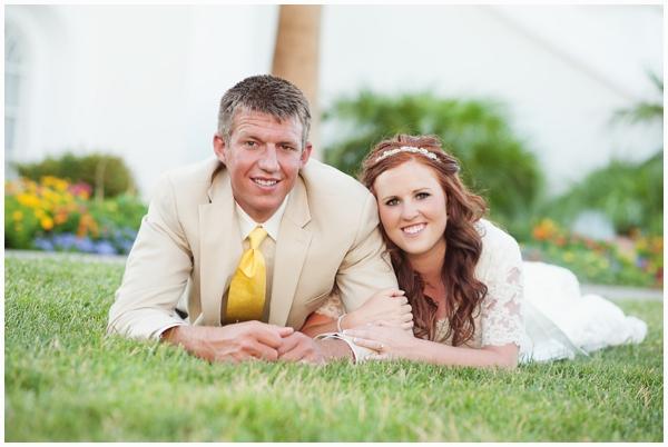 crafty yellow wedding_0007
