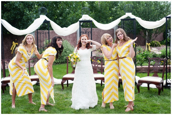 crafty yellow wedding_0009