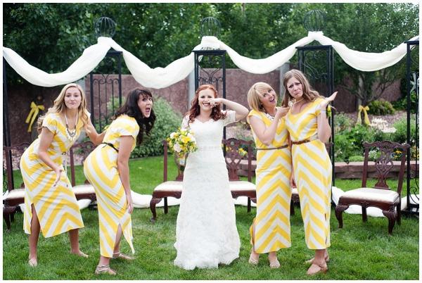 crafty yellow wedding_0009