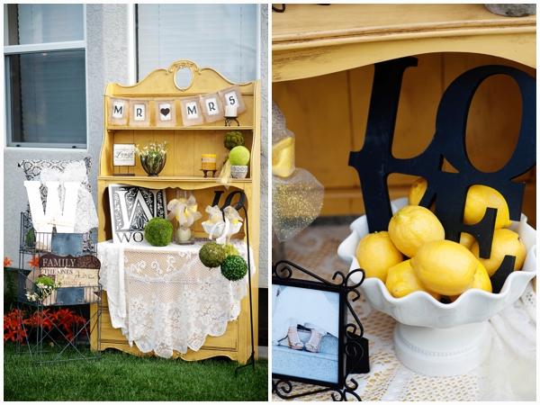 crafty yellow wedding_0011