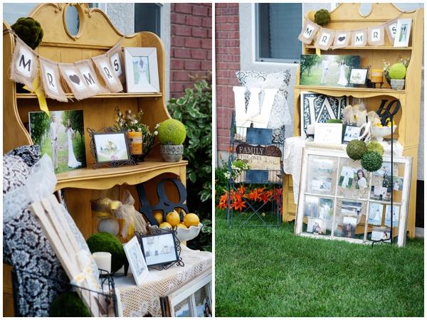 crafty yellow wedding_0012