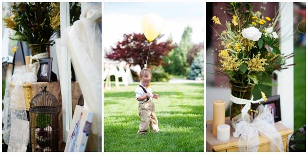 crafty yellow wedding_0013