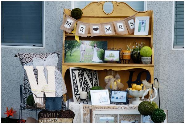 crafty yellow wedding_0019