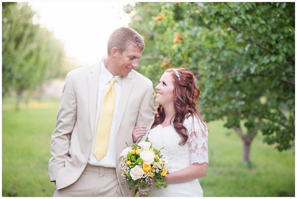 crafty yellow wedding_0020