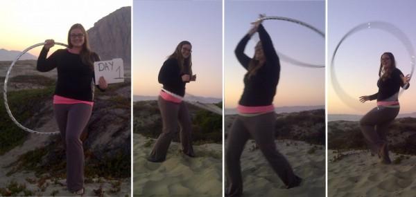 hoop set