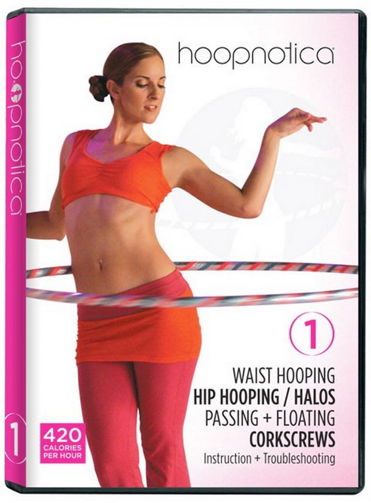 hoopnotica DVD
