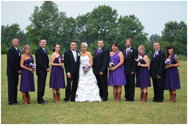 purple backyard wedding_0007