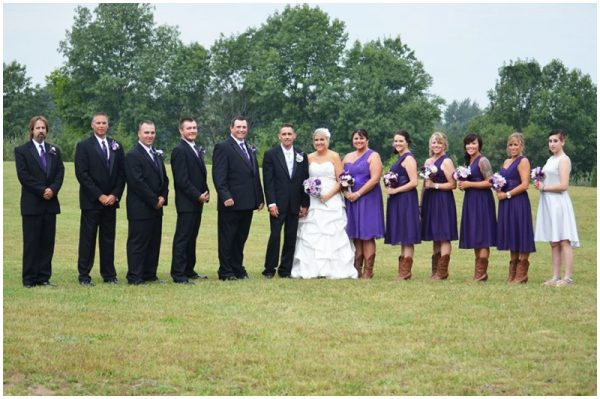 purple backyard wedding_0009