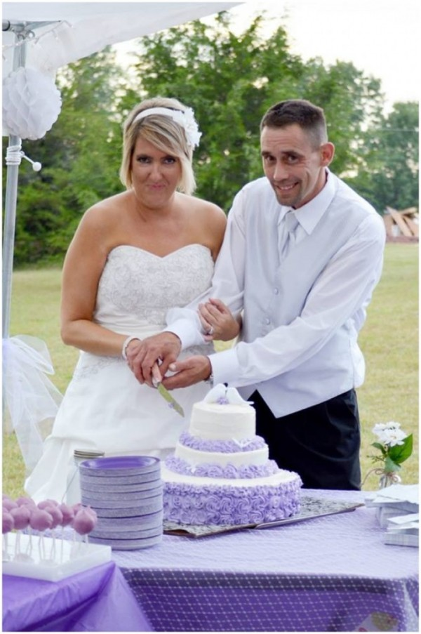 purple backyard wedding_0013