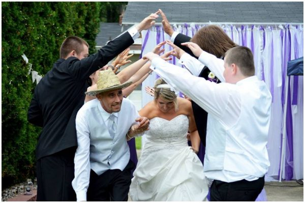 purple backyard wedding_0015