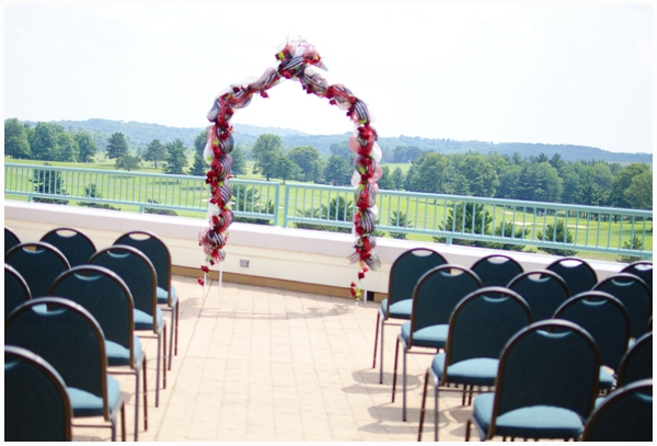 red and damask wedding_0011