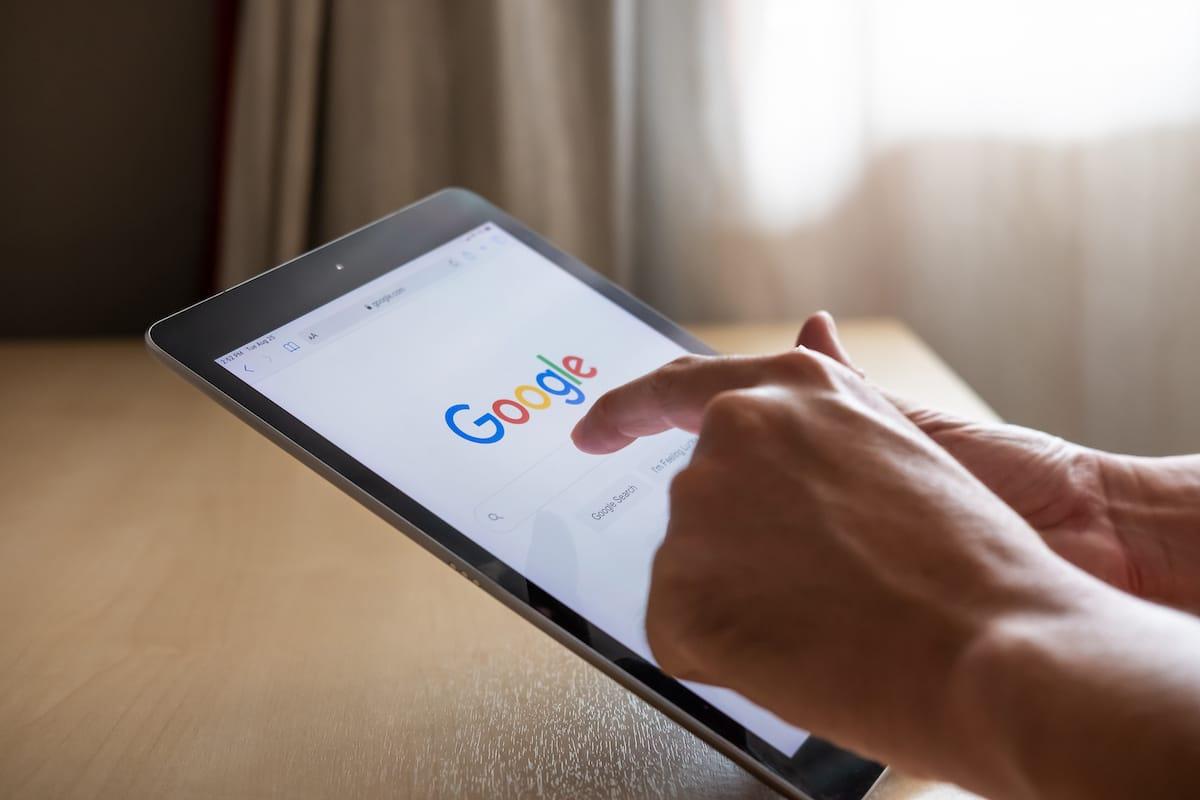 Using Google to Plan Your Wedding
