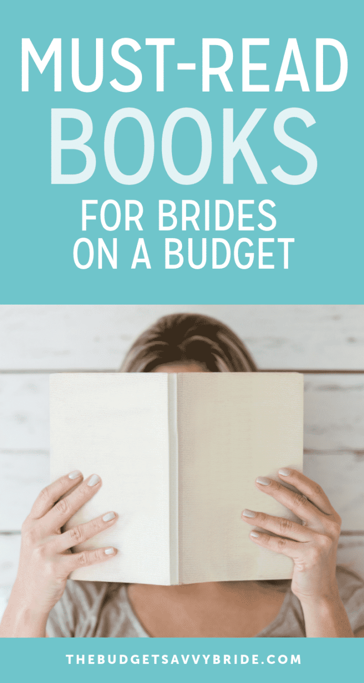 must read books for brides