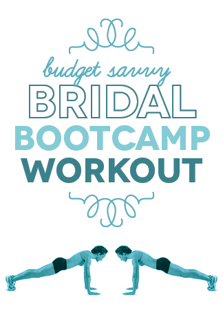 budget savvy bridal bootcamp