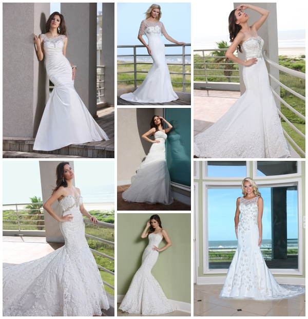 Bridal Gowns for Budget Savvy Brides