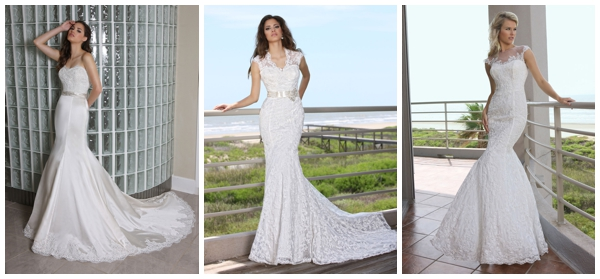Bridal Gowns for Budget Savvy Brides from DaVinci Bridal | The ...