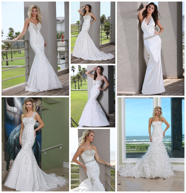 davinci bridal wedding gowns_0004Bridal Gowns for Budget Savvy Brides