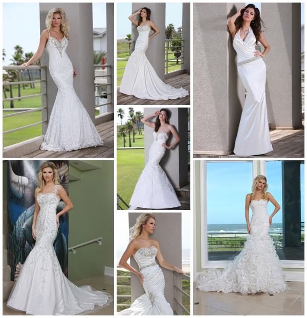 davinci bridal wedding gowns_0004Bridal Gowns for Budget Savvy Brides