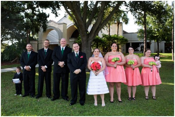 florida wedding with pink details_0011