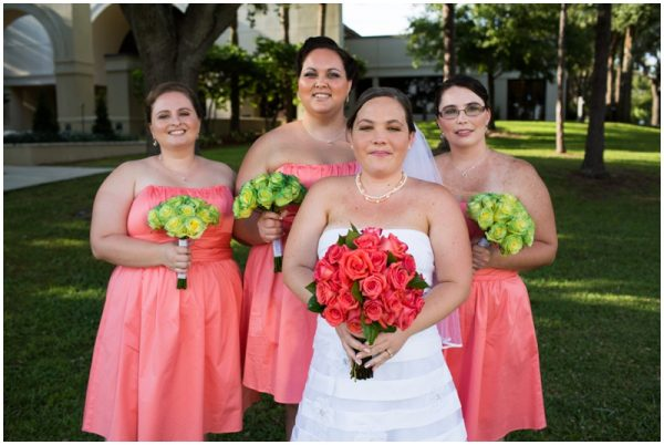 florida wedding with pink details_0012
