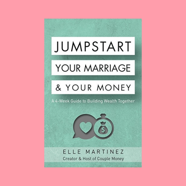 jumpstart your marriage and money