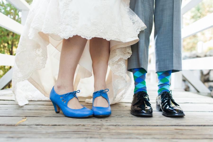 wedding rules brides should break