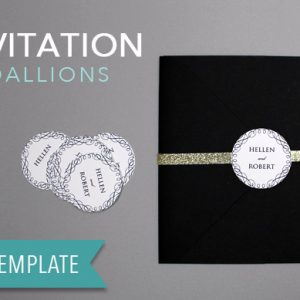 Wedding Medallions