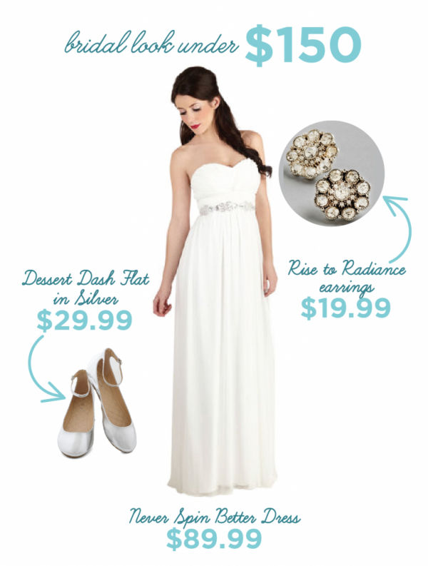 budget friendly bridal looks from modcloth-01