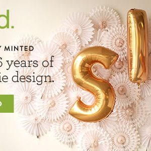 minted sale