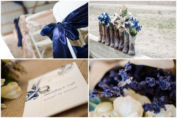 navy rustic wedding_0001